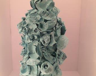 Embellished Vase