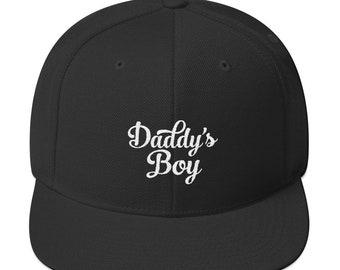 Daddy's Boy - Father/Son Gay Relationship Hat