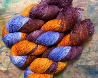 Molly Weasley - Gryffin Sock