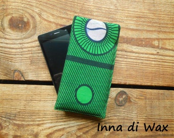 """Cover for smartphone in wax 24001 5 """""""
