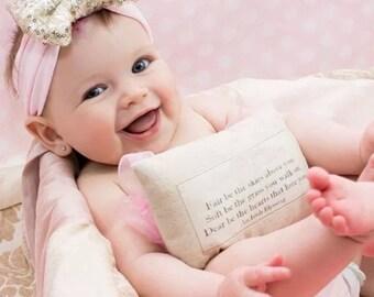 Baby sequin headbands
