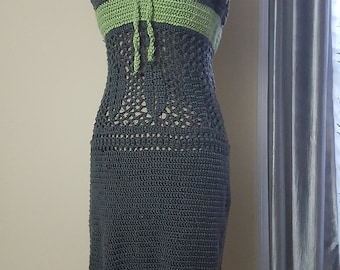 Summer dress. Proceeds go to charity.