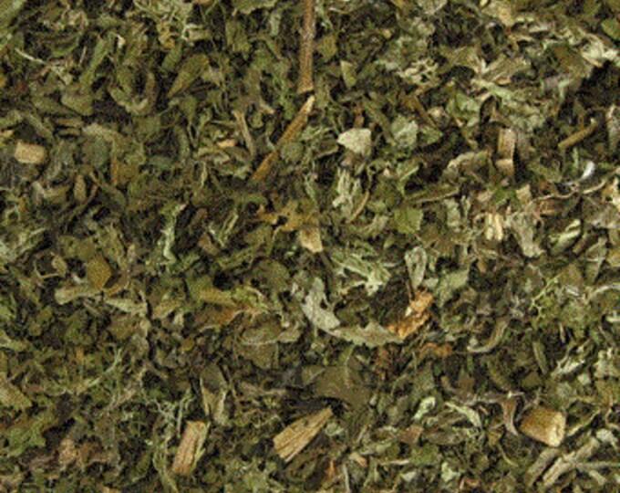 Stevia Leaf - Certified Organic