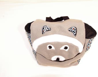 Bag child animal
