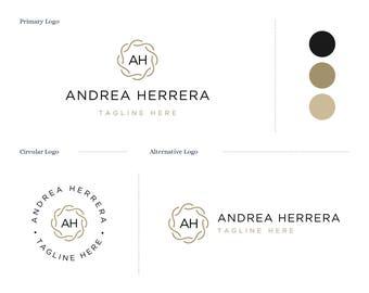 Mini Branding Set. Branding Kit. Photography Logo. Custom Logo Design. Premade Logo. Logo. Branding Package. Logo Design. Logo. Logo Kit