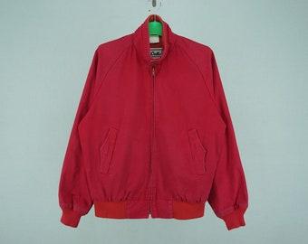 Walls Jacket Men Size M 80s 90s Walls Workwear Jacket Walls Vintage Bomber Jacket