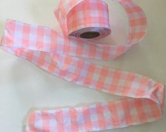 2.5 inch wire ribbon