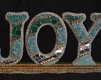 Joy Bling Mosaic