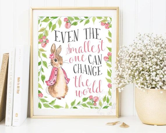 Book Cover Nursery Art : Peter rabbit nursery prints baby shower beatrix potter
