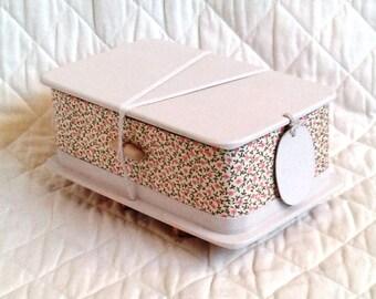 Fleur - ash casket