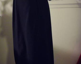 """Evening dress """"Déor"""" inspiration 1900"""
