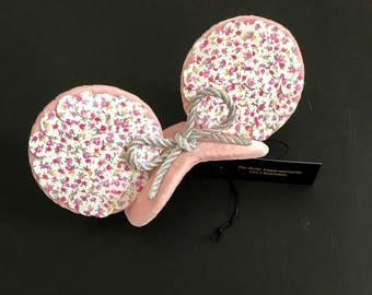Pink Minnie Ears