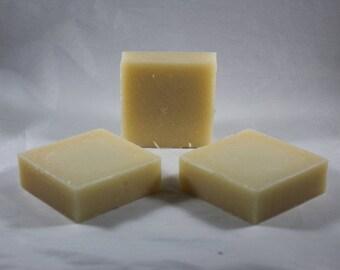 Lemon Mint - Handmade Soap
