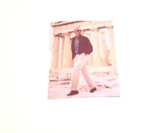 Suave Obama Sticker