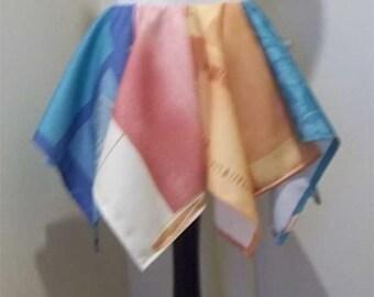 Colourful Pixie Skirt Size 8/10 UK