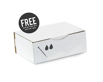 Stick and Poke Tattoo® · Duo Kit · Free Worldwide Shipping