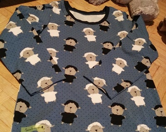 Raglan Shirt Kids