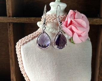 Bonnie Earrings - Jewelry - Wedding