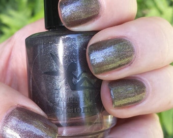 Cyclone Handmade 5Free Nail Polish 15 ML