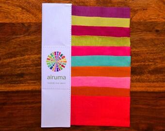 airuma color swatch