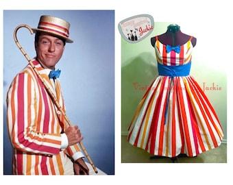 Bert, Swing Dress