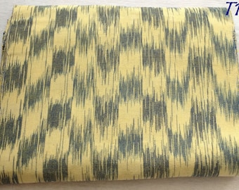 Cotton fabric for clothing decor cushions