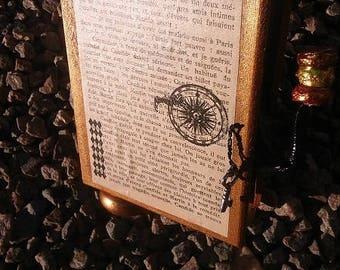 Voltaire dream box design