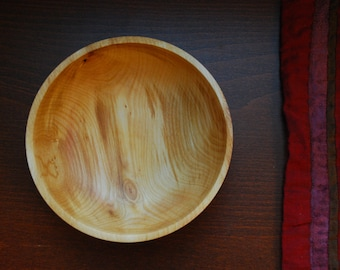 "6"" Salvaged Laurel Bowl"