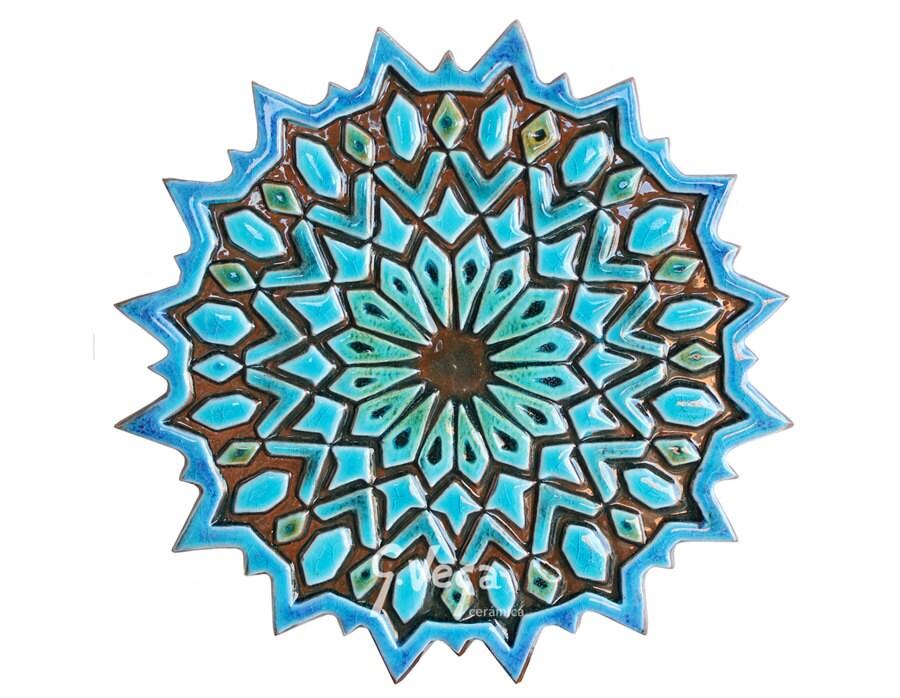 Piastrelle marocchine arte wall tile mattonelle - Piastrelle marocchine vendita ...