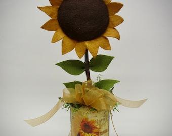 Sunflower Home Decor   Primitive Sunflower   Sunflower Kitchen Decor    Rustic Sunflower   Sunflower Arrangements   Farmhouse Sunflower Decor