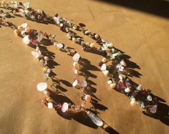 demo necklace