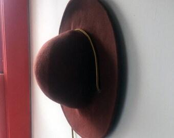 Hat wall holder - Cork