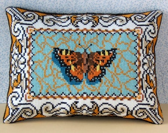 Classic Butterfly PDF Cross Stitch Chart