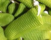 Apple Green Mesh Exfoliat...