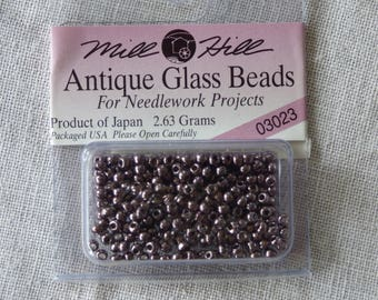 Mill Hill Glass Beads 03023 Antique bead