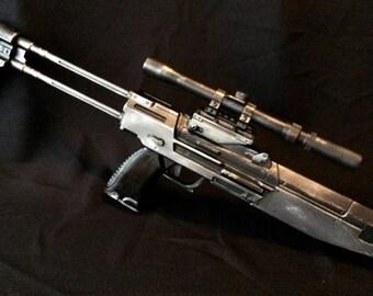 Westar 35 variations - Mandalorian - DIY or RTU