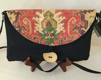 Turkish Delight Little Clutch Bag