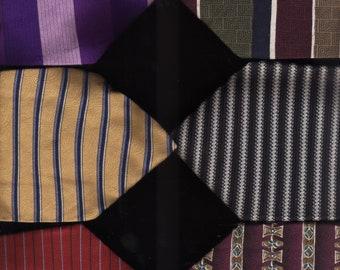Men's Ties -Silk-All Like New Very Good6 Ties In The Group