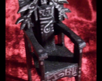 Iceserpents Throne