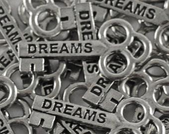 Dreams Mini Keys - SET OF 10