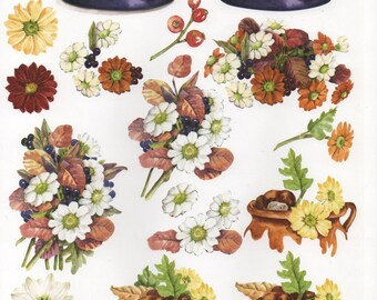 08 - 1 image cutting flowers and fruits fall