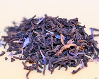 1 oz. Decaf Earl Grey Tea