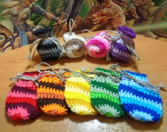Prism Dice Bag Collection - Small