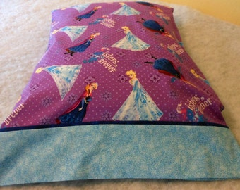 Pillowcase  Sisters Forever Standard Size