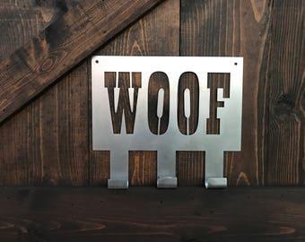 Pet leash organizer, Dog leash hooks, Pet center, Pet organizer, Wall hooks, Dog Decor, Dog hooks, leash hook, Leash hanger, Dog organizer