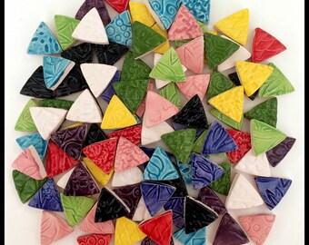 TRIANGLE MOSAIC Tiles