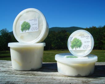 Aloe Butter - 100% Pure, Natural, Kosher Organic 1 2 3 4 5 6 8 12 16 32 48 64 oz lb