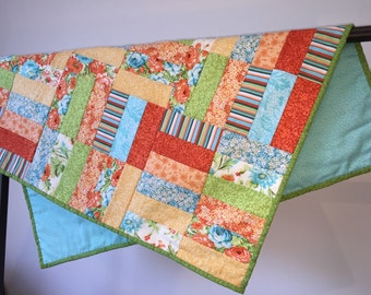 Childrens Quilt/Blanket