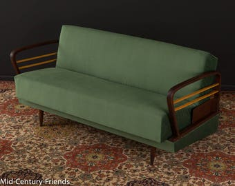 50s sofa, couch, 60s, vintage (704037)