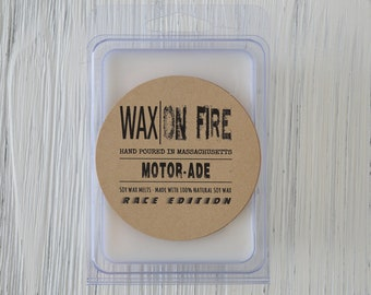 Motor-Ade (Motor Oil Scented) Soy Wax Melts